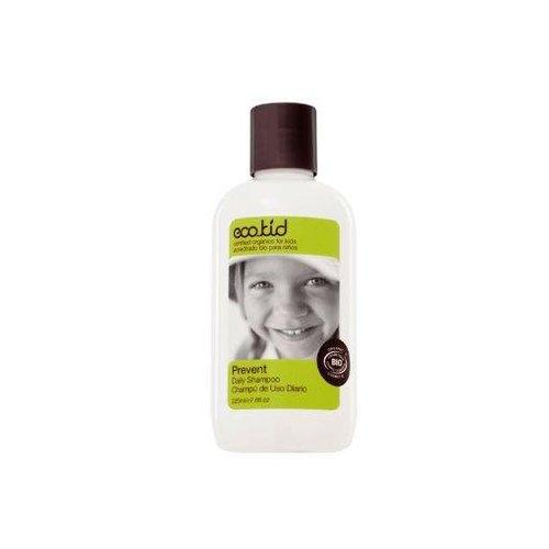 Ecokid Ecokid Prevent shampoo hoofdluis (225ml)