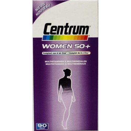 Centrum Centrum Women 50+ advanced (90tb)
