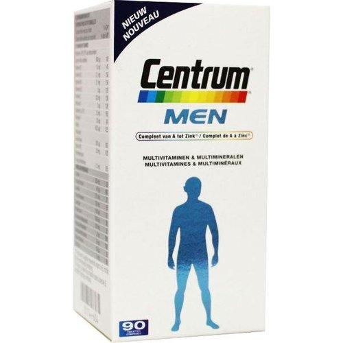 Centrum Centrum Men advanced (90tb)