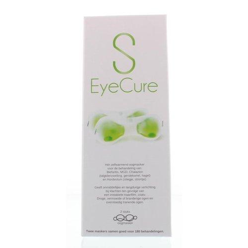 Eyecure Eyecure Oogmasker (2st)