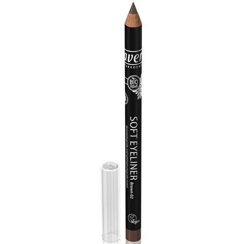 Lavera Lavera Eyeliner soft brown 02 (1.14g)