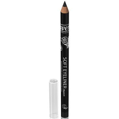 Lavera Lavera Eyeliner soft black 01 (1.14g)