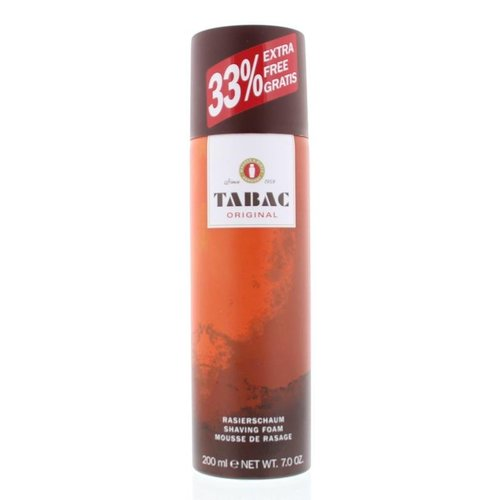 Tabac Tabac Original shaving foam (200ml)