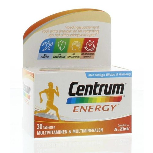 Centrum Centrum Energy advanced (30tb)