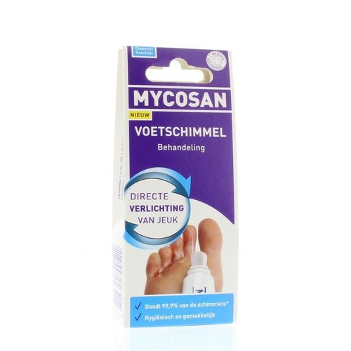 Mycosan Mycosan Voetschimmel (15ml)