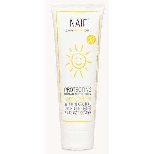 Naif Naif Baby protect suncare F50 (100ml)