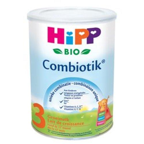 Hipp Hipp 3 Combio groeimelk (900g)