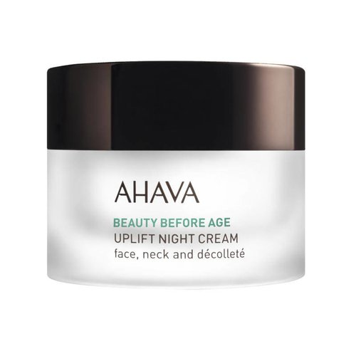 Ahava Ahava Beauty before age uplifting night cream (50ml)