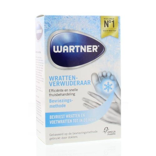 Wartner Wartner Hand & voet (50ml)