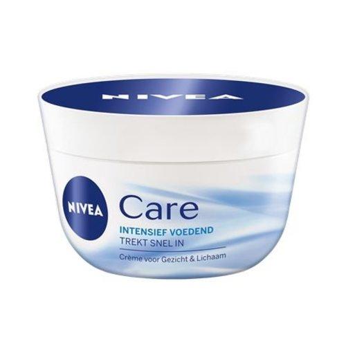 Nivea Nivea Care intensief voedende creme (200ml)