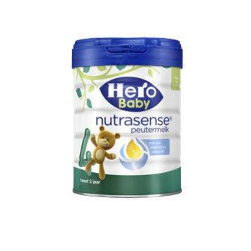 Hero Hero 4 Nutrasense peuter 2+ jaar (700g)