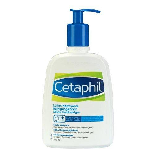 Cetaphil Cetaphil Milde Huidreiniger (460ml)