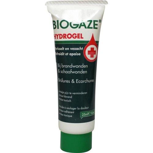 Biogaze Biogaze Hydrogel tube (25ml)