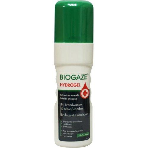 Biogaze Biogaze Hydrogel spray (125ml)