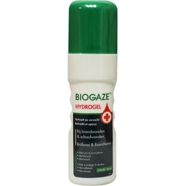 Hydrogel spray (125ml)