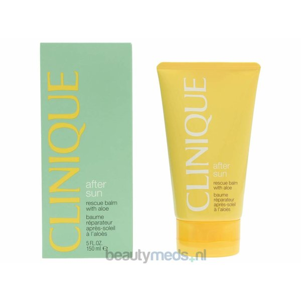 After Sun Rescue Balm With Aloe (150ml)