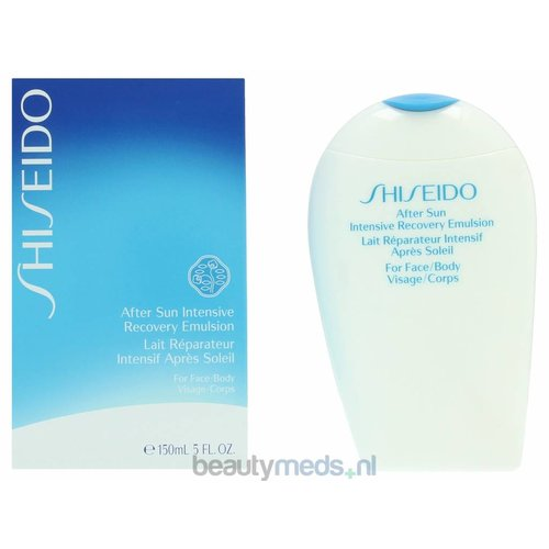 Shiseido Shiseido After Sun Intensive Recovery Emulsion (150ml)