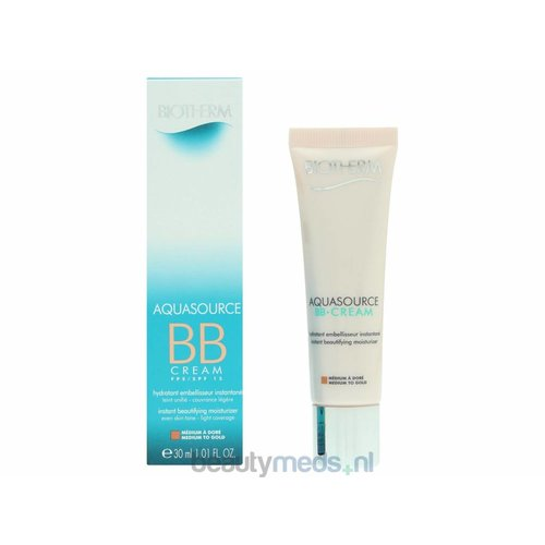 Biotherm Biotherm Aquasource BB Cream SPF15 (30ml)