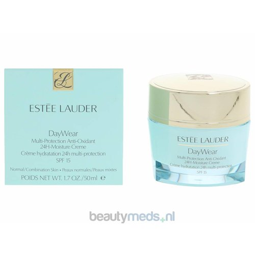 Estée Lauder Estée Lauder Daywear Advanced Multi-Protection Anti-Oxidant Creme SPF15 (50ml)
