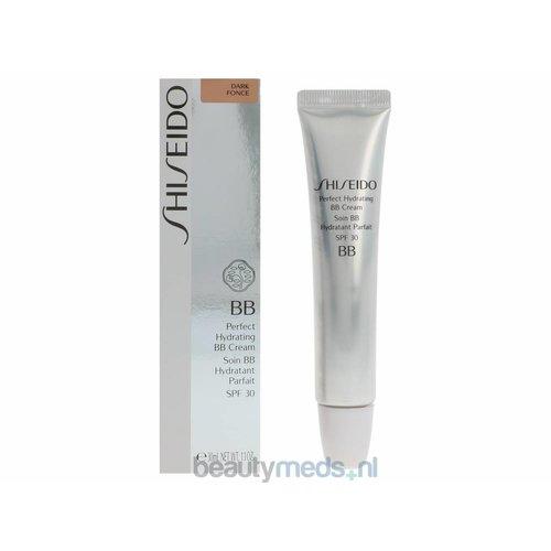Shiseido Shiseido Perfect Hydrating BB Cream Dark SPF30 (30ml) Dark Fonce