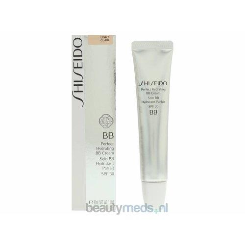 Shiseido Shiseido Perfect Hydrating BB Cream Light Clair SPF30 (30ml) Light Clair