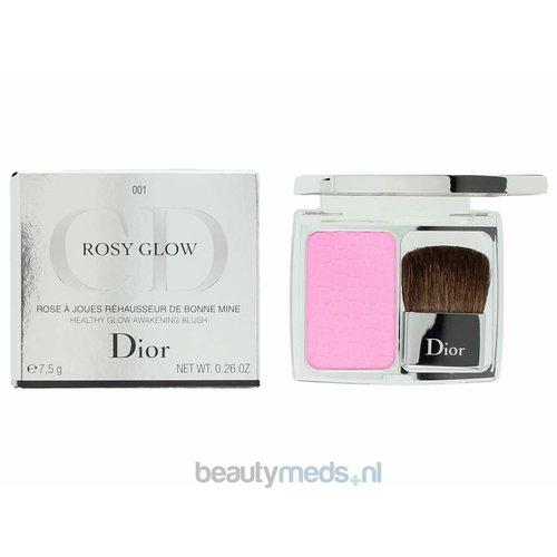 Dior Dior Diorskin Rosy Glow Blush (7,5gr) #001 Petal