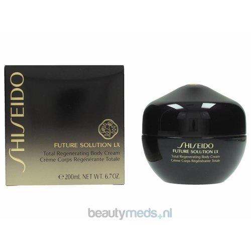 Shiseido Shiseido Future Solution LX Total Regenerating Body Cream (200ml)