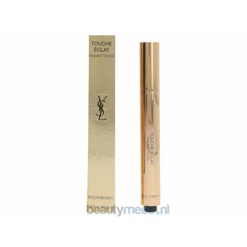 Yves Saint Laurent YSL Touche Éclat (2,5ml) #2.5 Luminous Vanilla