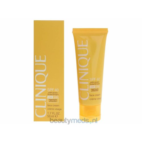Clinique Clinique Face Cream SPF40 (50ml)