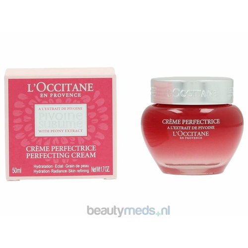 L'Occitane L'Occitane Pivoine Sublime Skin Perfecting Cream (50ml)