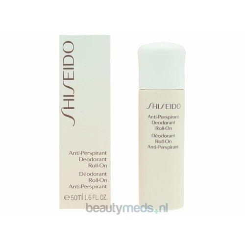 Shiseido Shiseido Anti-Perspirant deodorant roll-on (50ml)