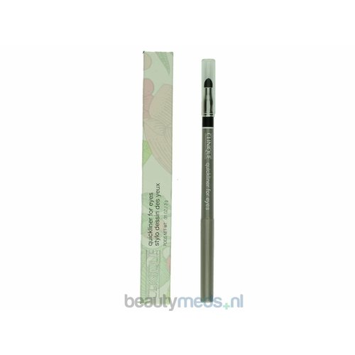 Clinique Clinique Quickliner For Eyes (0,3gr) #07 Really Black