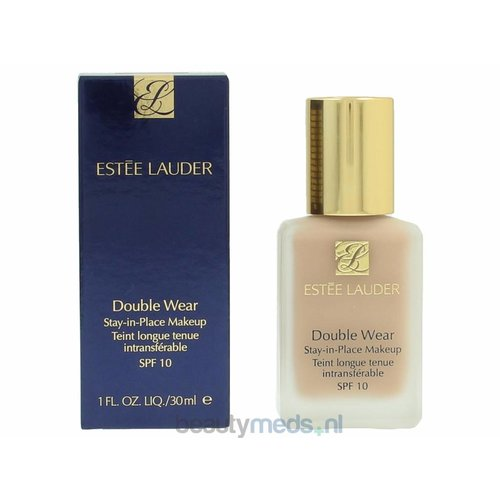 Estée Lauder Estée Lauder Double Wear Stay In Place Makeup SPF10 (30ml) #2C3 Fresco