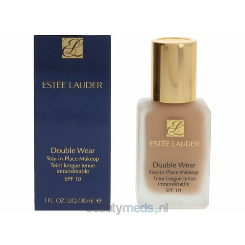 Estée Lauder Estée Lauder Double Wear Stay In Place Makeup SPF10 (30ml) #3N1 Ivory Beige