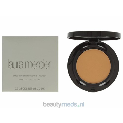 Laura Mercier Laura Mercier Smooth Finish Foundation Powder (9,2gr) #17 - All Skin Types