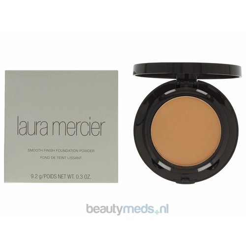 Laura Mercier Laura Mercier Smooth Finish Foundation Powder (9,2gr) #15 - All Skin Types