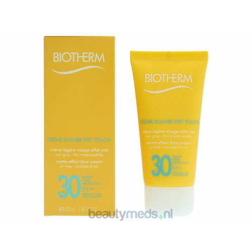Biotherm Biotherm Creme Solaire Dry Touch Face Cream
