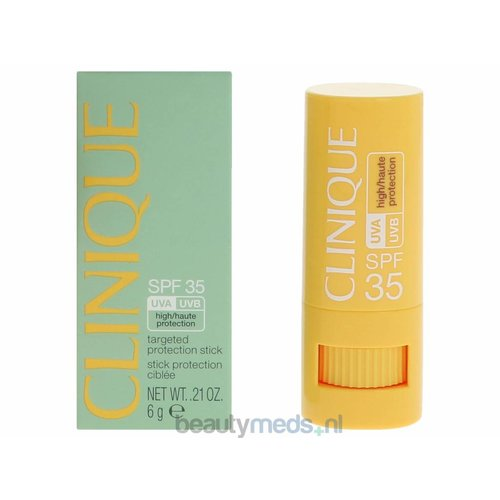 Clinique Clinique Targeted Protection Stick SPF35 (6gr)