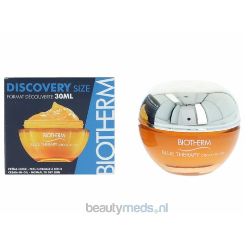 Biotherm Biotherm Blue Therapy Cream-In-Oil