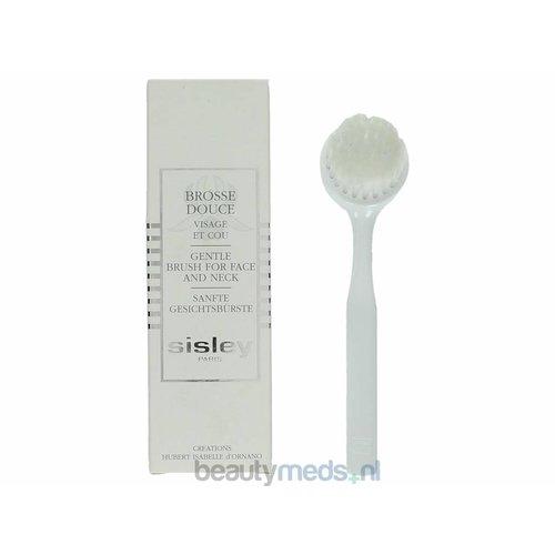 Sisley Sisley Gentle Face and Neck Brush (1stuk)