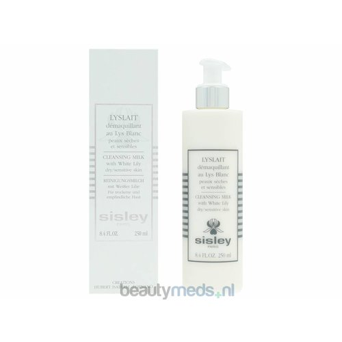 Sisley Sisley Lyslait Cleansing Milk with White Lily (250ml)