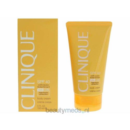 Clinique Clinique Body Cream Protection SPF40 (150ml)