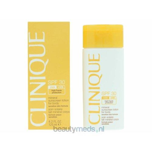 Clinique Clinique Mineral Sunscreen Lotion For Body SPF30 (125ml)