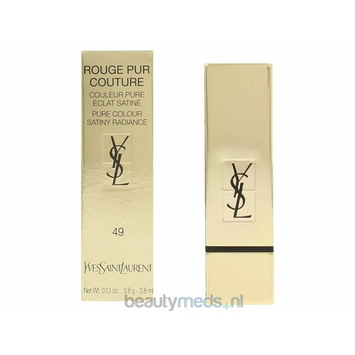 Yves Saint Laurent YSL Rouge Pur Couture Lipstick (3,8gr) #49 Rose Tropical