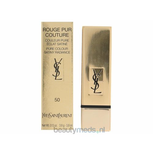 Yves Saint Laurent YSL Rouge Pur Couture Lipstick (3,8gr) #50 Rouge Neon