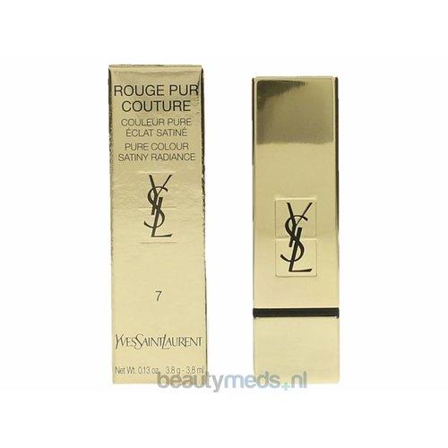 Yves Saint Laurent YSL Rouge Pur Couture Lipstick (3,8gr) #07 Le Fuchsia