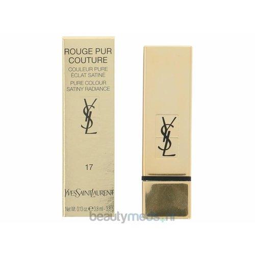 Yves Saint Laurent YSL Rouge Pur Couture Lipstick (3,8gr) #17 Rose Dahlia - Couleur Pure