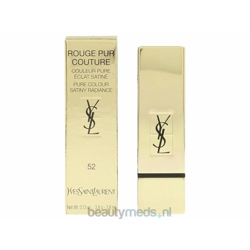 Yves Saint Laurent YSL Rouge Pur Couture Lipstick (3,8gr) #52 Rouge Rose