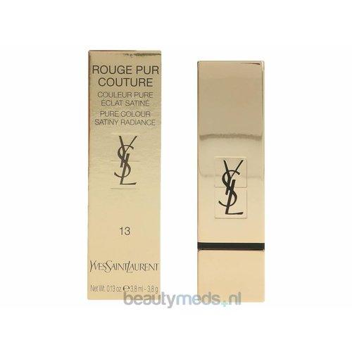 Yves Saint Laurent YSL Rouge Pur Couture Lipstick (3,8gr) #13 Le Orange