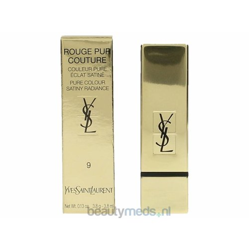 Yves Saint Laurent YSL Rouge Pur Couture Lipstick (3,8gr) #09 Rose Stiletto